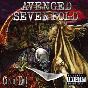 Avenged Sevenfold的專輯City of Evil