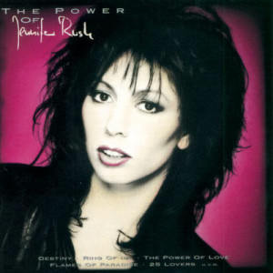 Listen to The Power of Love song with lyrics from Jennifer Rush