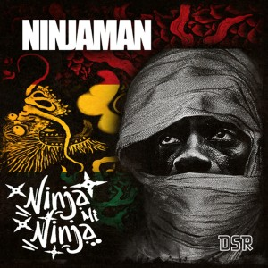 Album Ninja Mi Ninja from Ninja Man