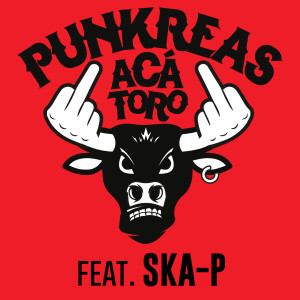 Album Aca' Toro from Punkreas