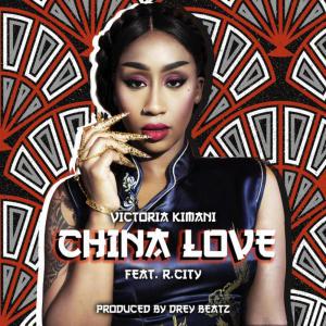 China Love dari R. City