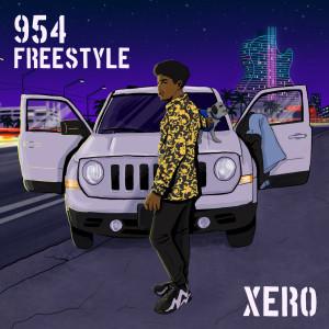 Album 954 (Freestyle) (Explicit) from Xero
