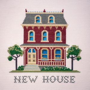 Album New House (Explicit) from Rex Orange County