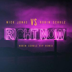Album Right Now (Robin Schulz VIP Remix) from Nick Jonas