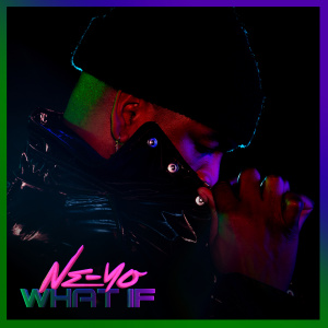 Album What If from Ne-Yo
