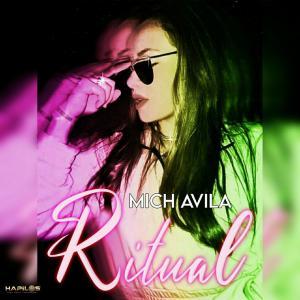 Album Ritual from Mich Avila