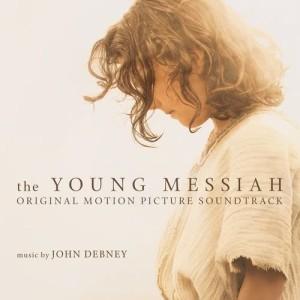 Listen to Jesus Heals Eleazer song with lyrics from John Debney
