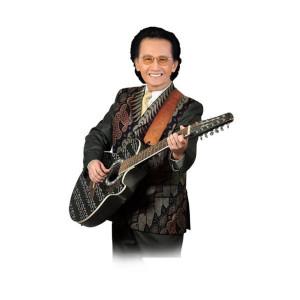 Indonesia Pop Keroncong dari Mus Mulyadi