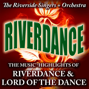 Listen to The Dance Mega Mix song with lyrics from The Riverside Singers & Orchestra