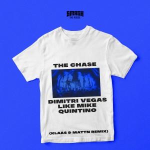 Quintino的專輯The Chase (Klaas & MATTN Remix)