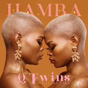 Album Hamba from Q Twins