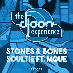 Album Soultie EP from MQUE