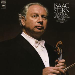 Bartók: Violin Sonatas No. 1 & 2 - Webern: 4 Pieces