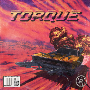 Album Torque from Space Laces