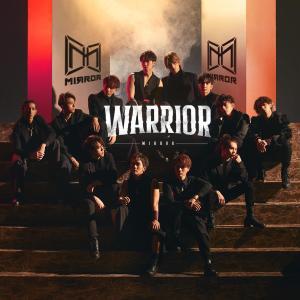 MIRROR的專輯Warrior