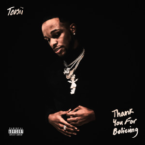 New Album Thank You For Believing (Explicit)