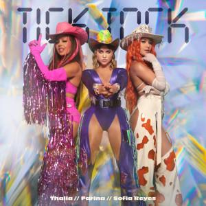 Album TICK TOCK from Farina