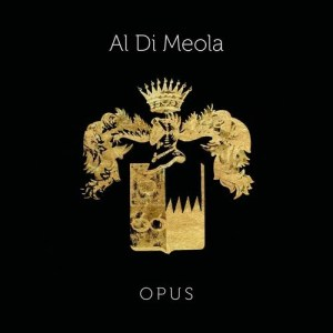 Album OPUS from Al Di Meola
