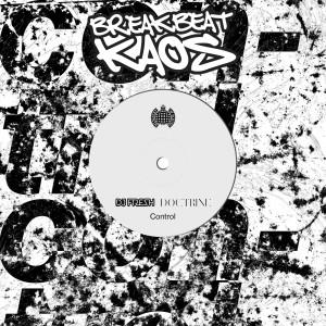 DJ Fresh的專輯Control
