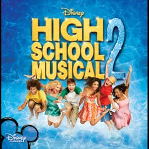 High School Musical 2 2007 Various Artists