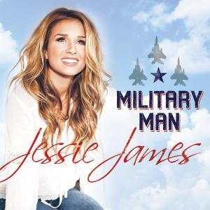 Military Man 2012 Jessie James