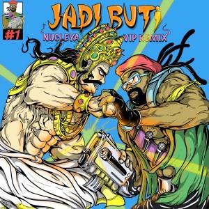 Album Jadi Buti (Nucleya VIP Remix) from Major Lazer