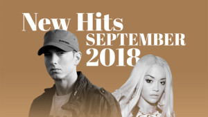 New Hits September 2018
