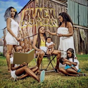 Black Woman dari Celena