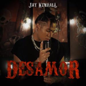Album Desamor from Jay Kendall