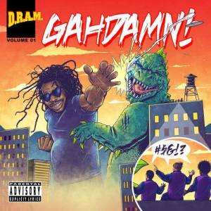 Listen to Signals (Throw It Around) (Explicit) song with lyrics from D.R.A.M.