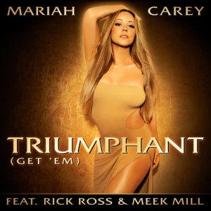 อัลบั้ม Triumphant (Get 'Em)