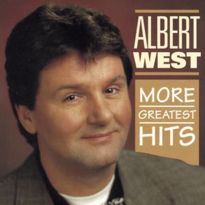 Album More Greatest Hits from Albert West