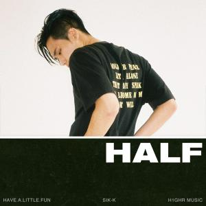 Sik-K的專輯H.A.L.F (Have.A.Little.Fun)