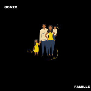 Album Famille from Gonzo