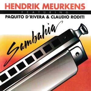 Album Sambahia from Hendrik Meurkens