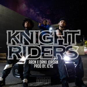 Album Knight Riders from Danii Jordan