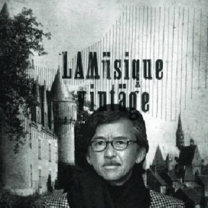 林子祥的專輯Lamusique Vintage 2011