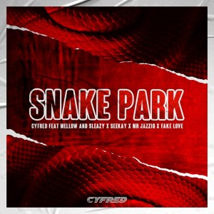 Listen to Snake Park song with lyrics from Cyfred