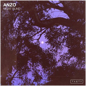 Album Night Blind from Anzo