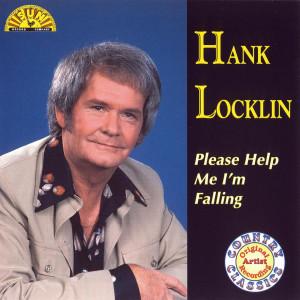Album Please Help Me I'm Falling from Hank Locklin