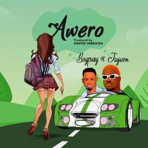Album Awero from Jaywon