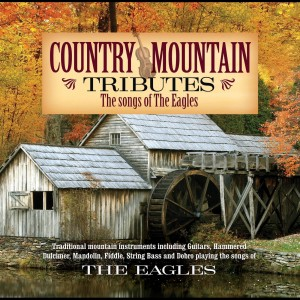Country Mountain Tributes: The Eagles 2010 Craig Duncan