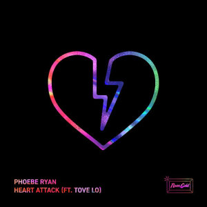 Phoebe Ryan的專輯Heart Attack (feat. Tove Lo) (Explicit)