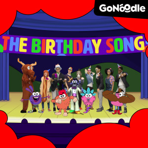 Album The Birthday Song from Moose Tube