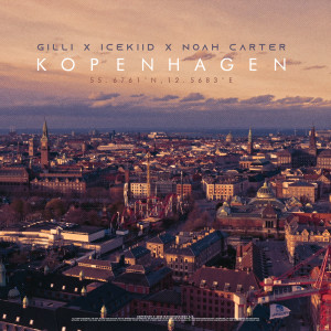 Album Kopenhagen from Noah Carter