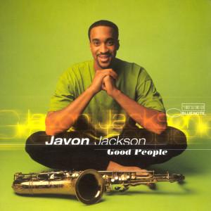 Good People 1997 Javon Jackson