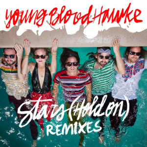 Album Stars (Hold On) from Youngblood Hawke