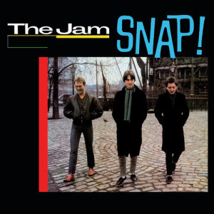 Album Snap from The Jam