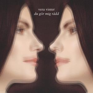 Du gör mig rädd