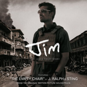 J. Ralph的專輯Jim: The James Foley Story